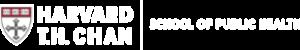 Harvard TH Chan School of Public Health logo