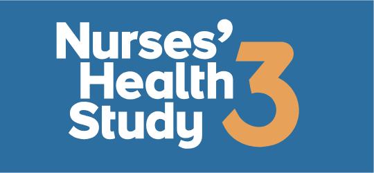 Nurses' Study 3 logo